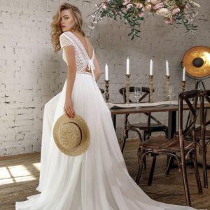 Какие свадебные платья сейчас в моде?