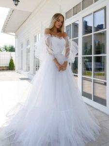 Ближайшие свадебные салоны